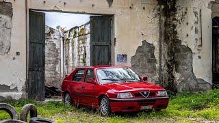 Alfa Romeo 33 1.7 16V - Boxer Heart