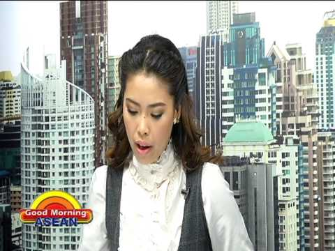 Good Morning ASEAN - 11 10 2013 (Friday) (Last Episode)