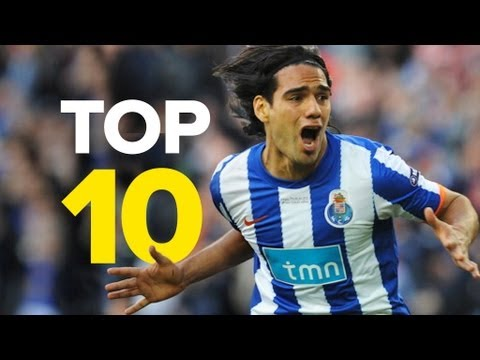 Top 10 Most Profitable Transfers