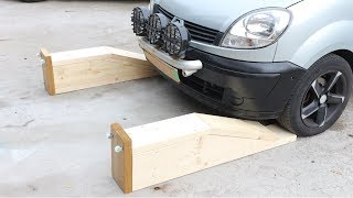 Awesome Brilliant !! DIY idea for CARS