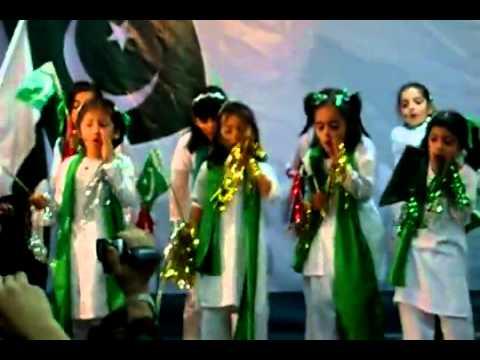 Jeevay Jeevay Pakistan