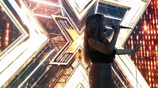 The X Factor UK: Maria Laroco: Q&A (Part 2)