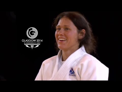 Judo - Day 1 Highlights Part 14 | Glasgow 2014 Image 1