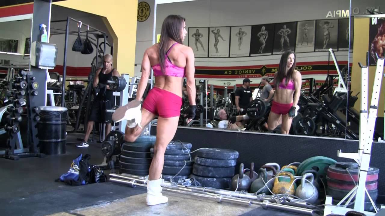 Oksana Grishina Joker Oksana Grishina Ifbb Fitness