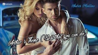 Arthur's Theme (Best That You Can Do) Instrumental Sax - Andrés Montiano, 80 Music, Balada Romantica