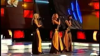 Клип ВИА Гра - Обмани, хотя останься (тв)