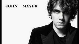Watch John Mayer Belief video