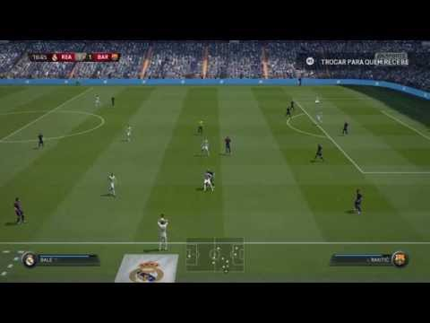 FIFA 2015 - Gameplay (PC)