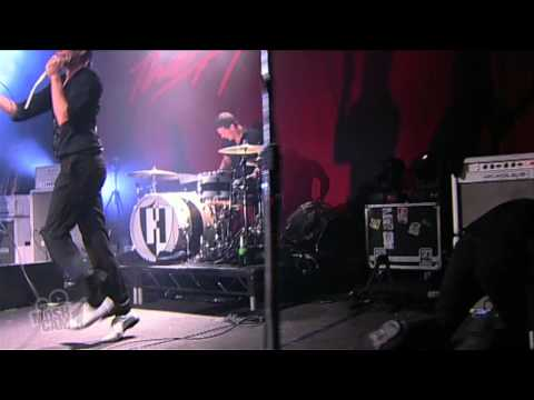 The Hives - Square One Here I Come (Live @ Sydney, 2009)