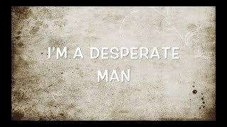 Eric Church Desperate Man Audio