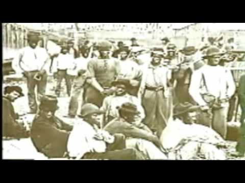 The History of Slavery In America (part 3 of 3)