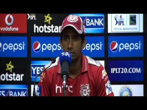 IPL 8: Wriddhiman Saha on Match Winning knock vs RCB