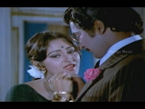 Chesina Basalu Movie Songs - Jeevitam Anna Mata Song - Shobhan...