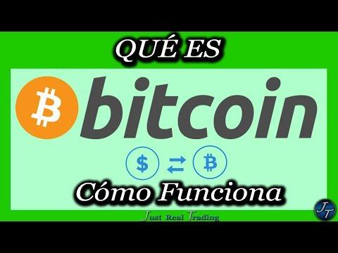 ¿Qué es el BITCOIN y Cómo Funciona?  ¿Por qué es la moneda del Futuro? // Josan Trader