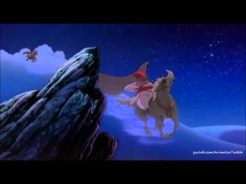 Disney - Aladdin (the Return Of Jafar) - Arabian Nights (turkish) video