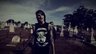 Black Avenue - Graveyard (Official Music Video)