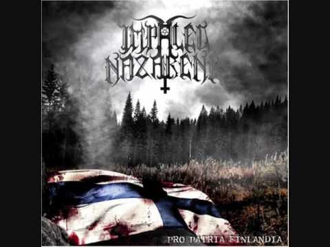 Impaled Nazarene - Hate - Despise - Arrogance