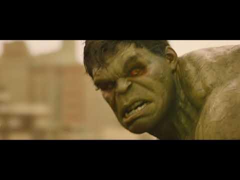 New Avengers Trailer Arrives - Marvel's Avengers: Age of Ultron Trailer 2