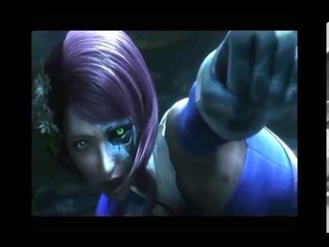 Tekken: Blood Vengeance 2011 Hollywood Movie Watch Online