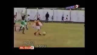 Here's Lionel Messi At Five Years Old Dominating Fools