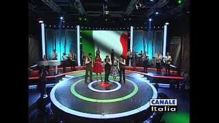 El Canfin - Cuore Alpino | Cantando Ballando