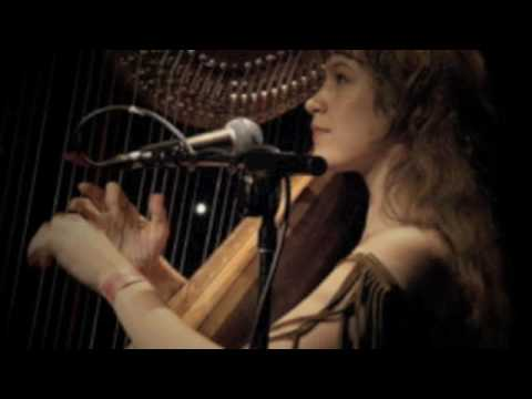 joanna newsom - the book of right on (pocketknife's scowling owl remix