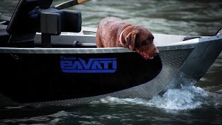 Pavati Marine Video: Man's Best Friend