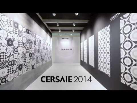 FIORANESE - Cersaie 2014