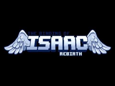 Misc Soundtrack - The Binding Of Isaac - Sacrificial
