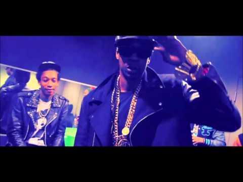 Lil Uzi Vert - Countin ft. 2 Chainz & Wiz Khalifa (Official Version)