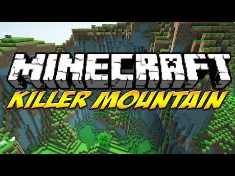 Minecraft: KILLER MOUNTAIN seed