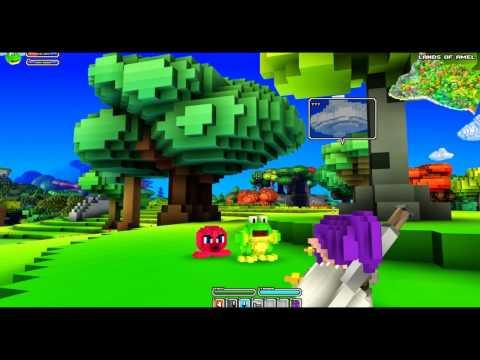 Cube World - Download (NO SURVEYS) Alpha