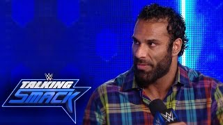 Why Jinder Mahal is