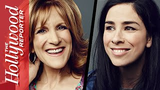 Sarah Silverman and Carol Leifer Remember Early Days of 'SNL'