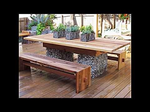 Ideen Für Gabione Designs Als Praktische Dekorationselemente Im Garten
