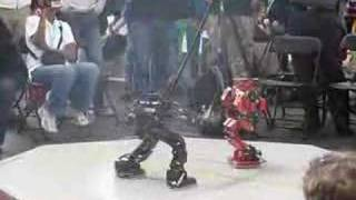 RoboGames 2008