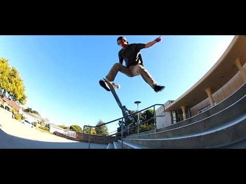 HARDEST LINE  EVER ??? - JOHN GETZ - BEHIND THE CLIPS #1