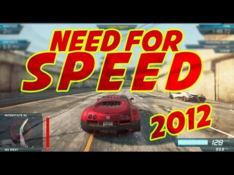 road to bugatti veyron livestream need for speed most wanted 2012 nfs00. Black Bedroom Furniture Sets. Home Design Ideas