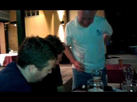 Austria 2011 Video Diaries - Day 2