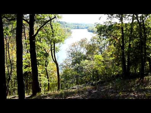 Murphy Farm   Shenandoah River Video