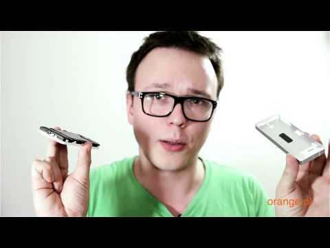 Krzysztof Gonciarz testuje - Nokia 515