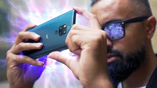 Huawei Mate 20X 5G - A Day In The Life