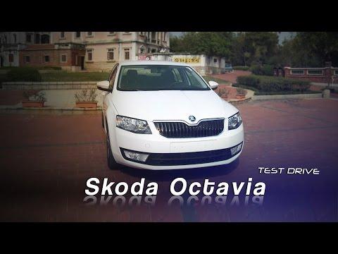 Skoda Octavia 1.4 TSI試駕:CP超值、跨級搶市!
