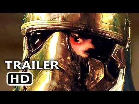 STAR WARS 8 The Last Jedi Full Phasma Alternate Death (2018) Deleted Scene Blu Ray HD