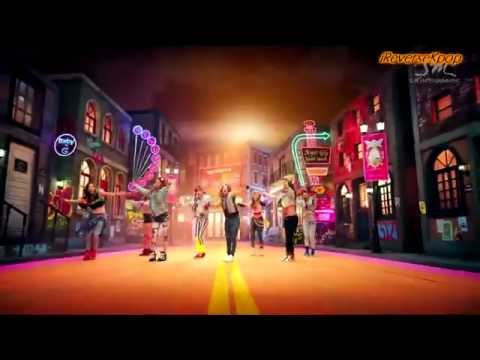 Snsd (girls' Generation) - I Got A Boy [reversedmv] video