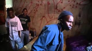Flüchtlinge: Hartes Leben in Johannesburg | Journal Reporter
