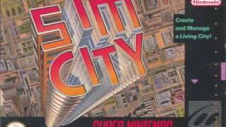 Orchestral Game Concert - SimCity - Village