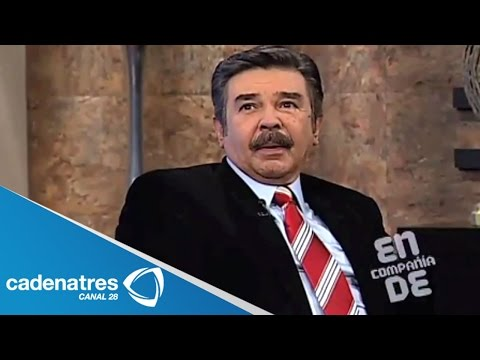 En compañía de... Jorge Ortiz de Pinedo 21/09/14 Gustavo Adolfo Infante cuenta con la presencia exclusiva de Jorge Ortiz de Pinedo, un destacado productor de televisión, actor y comediante...