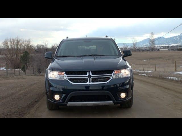 sddefault 2017 Dodge Journey