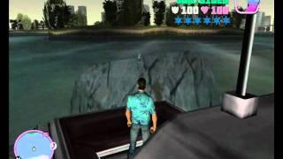 GTA Vice City Pogromcy Mitów Odc.1